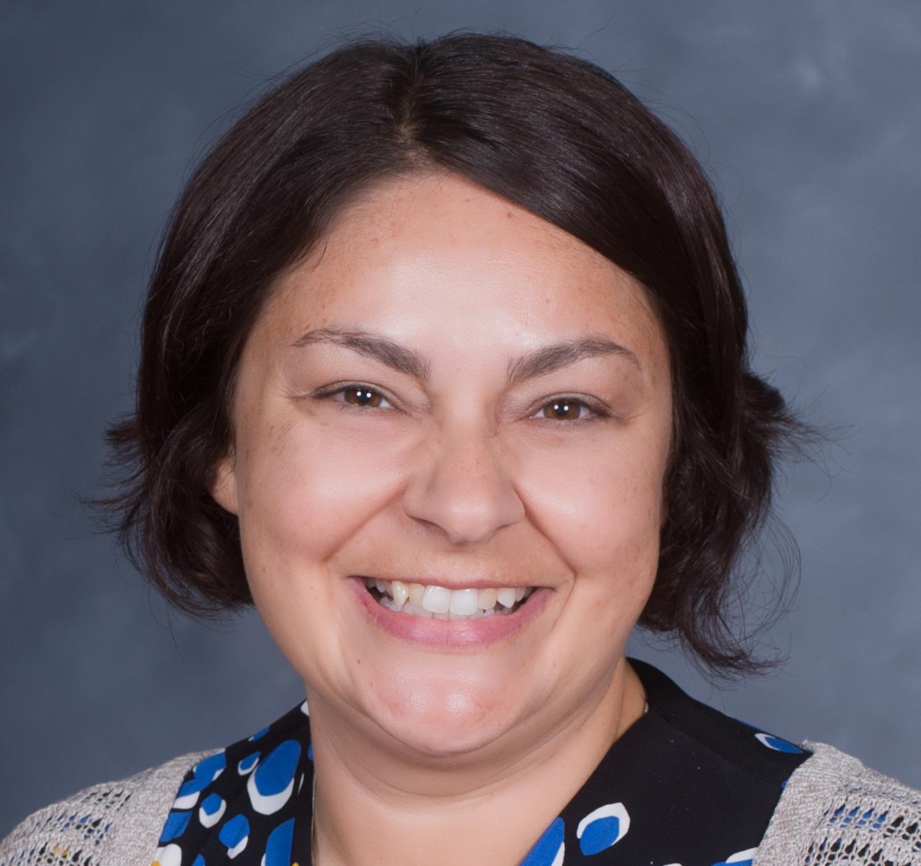 Mrs. Arcadio