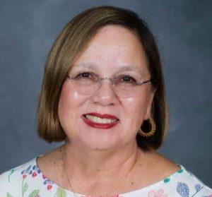 Mrs. Salsameda