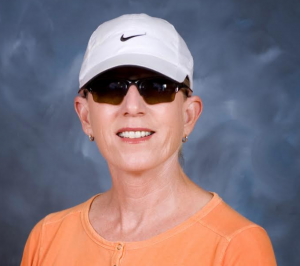 Coach Ronda Klosterman